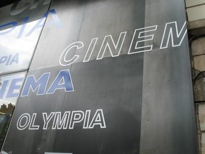 Cinema Olympia Dijon