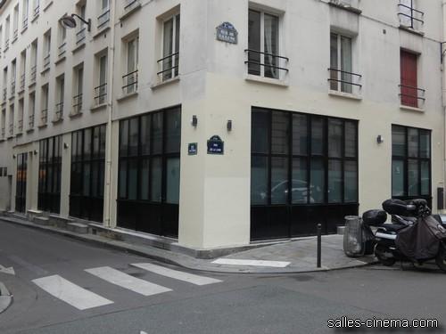 Cinéma Beverley à Paris