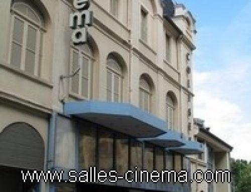 Cinéma Le Colisée à Colmar