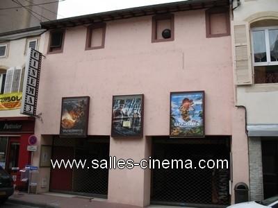 Cinema Imperial Luneville