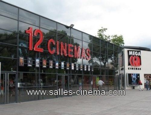 Cinéma CGR à Colmar