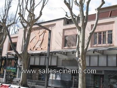 Cinema Pathe Palace Avignon