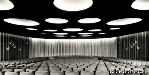 Cinéma Rialto-Cinérama à Nice