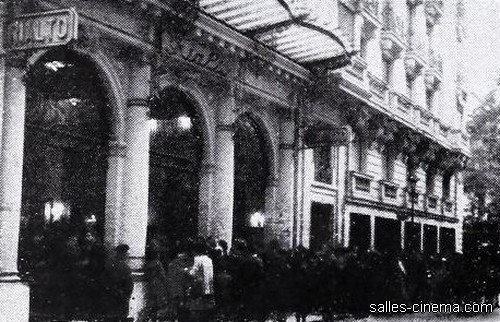 Cinéma Rialto à Nice
