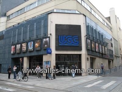Cinema UGC Nancy Saint-Jean
