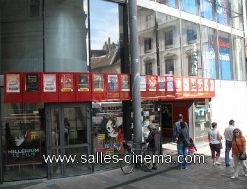Cinéma Megarama Beaux-Arts à Besançon
