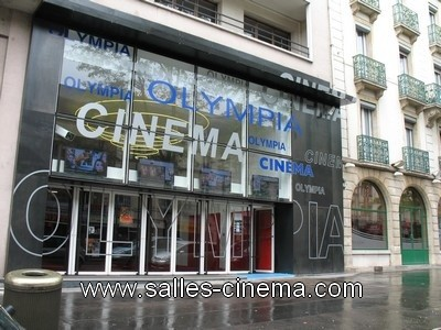 cin ma olympia dijon salles cinema com. Black Bedroom Furniture Sets. Home Design Ideas