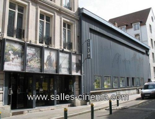 Cinéma Victor-Hugo Lumière à Besançon