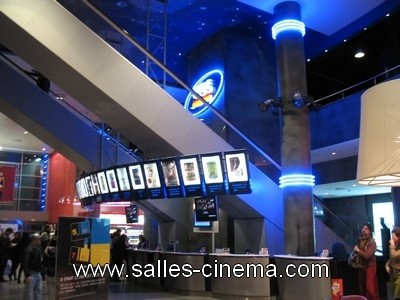 Cinemas Ugc Anvers