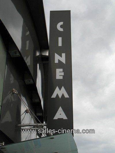 Cinéma Le Royal à Saint-Max