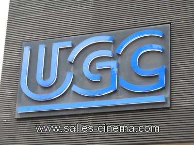 Cinéma UGC Nancy Saint-Jean