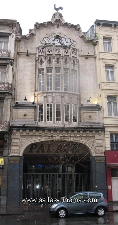 Cinéma Pathé Palace à Bruxelles