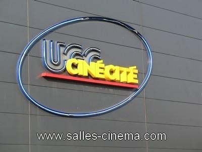UGC Ciné Cité Cergy-le-Haut