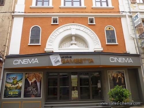Cinéma le Royal à Albertville | Salles-cinema.Com