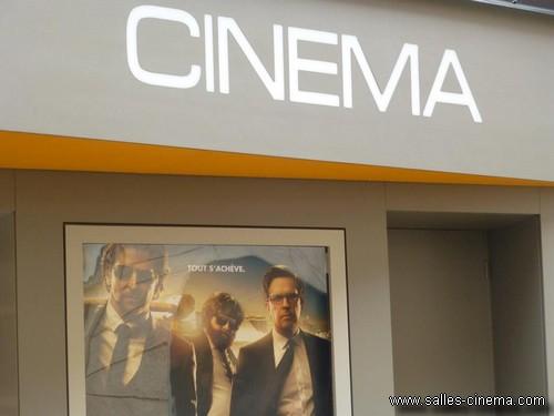 Cinéma le Royal à Albertville   Salles-cinema.Com