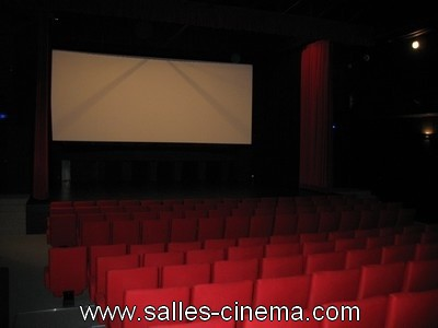 Cinéma Chantecler à Ugine