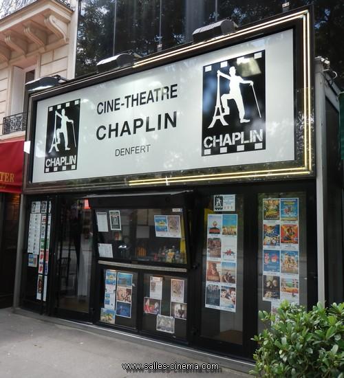 anniversaire cinema chaplin