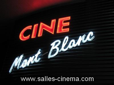 cin 233 mont blanc 224 sallanches salles cinema