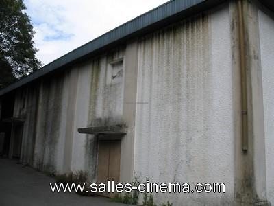 Cinéma Cristal à Saint-Gervais
