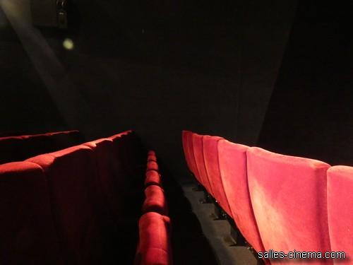 Cinéma Denfert-Rochereau à Paris