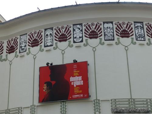 Cinéma Gambetta à Paris