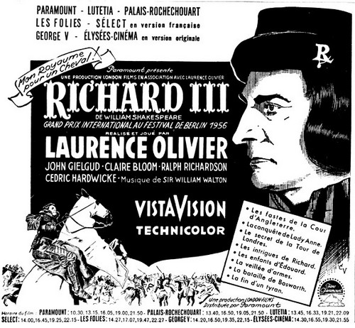 Cinéma George V à Paris