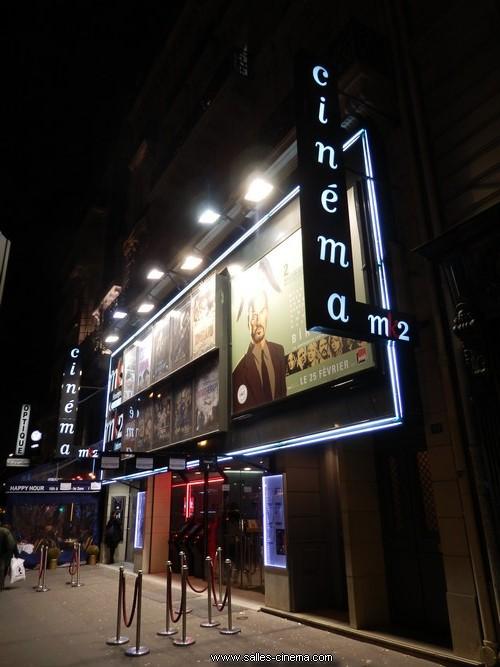 Cinéma MK2 Odéon à Paris