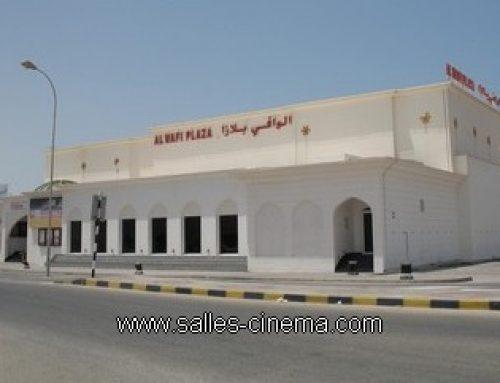 Cinéma Al Wafi Plaza à Sur