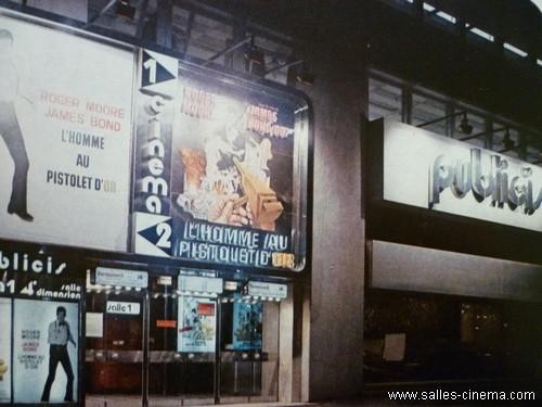 Cinéma Publicis Elysées