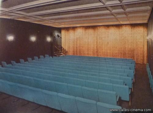 Cinéma Le Racine à Paris