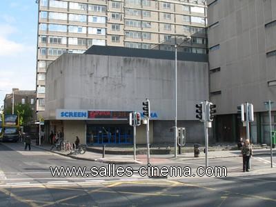 Cinéma Screen à Dublin
