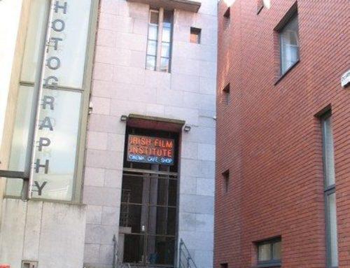 Cinéma Irish Film Institute