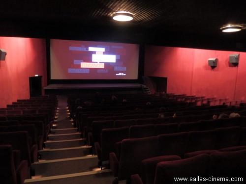 Cinéma Mk10 Odéon à Paris  Salles-cinema.Com