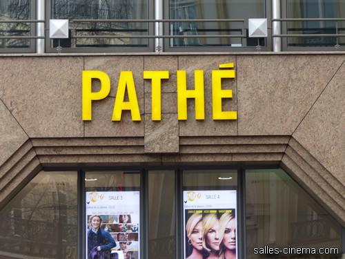 Cinéma Pathé Opéra Premier à Paris