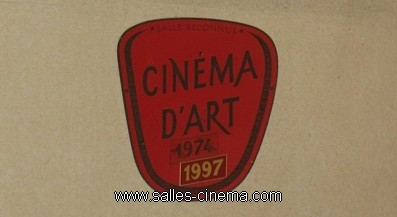Cinéma Le Racine-Odéon à Paris