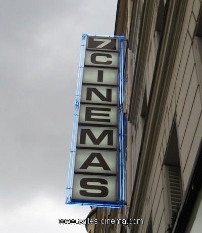 Cinéma UGC Bastille à Paris
