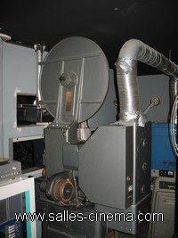 Cinéma Le Studio le Havre