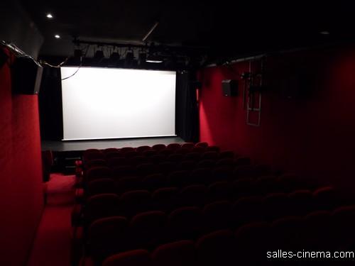 Cinéma l'Archipel à Paris