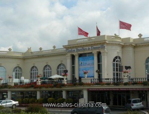 Cinéma Casino Barrière à Deauville