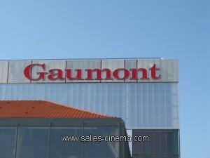 Cinema multiplexe Gaumont Le Havre