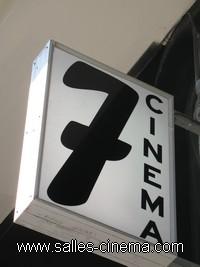 Cinéma Les Clubs Le Havre