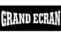 Liste des cinémas du groupe Grand Ecran