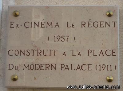 Cinéma Le Régent à Chambéry