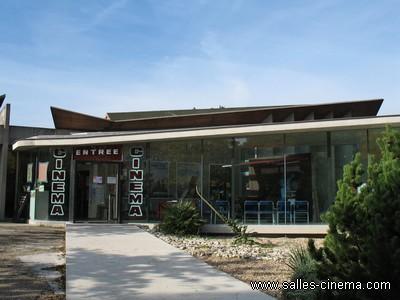 Cinéma Jean Gabin à Argenteuil