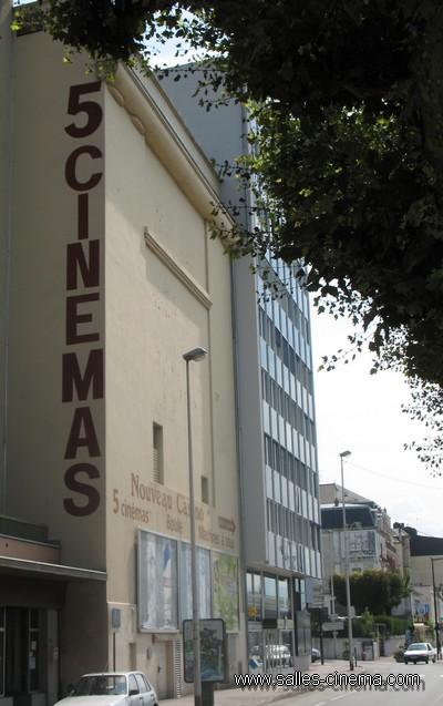 Cinéma Le Victoria à Aix-les-Bains | Salles-cinema.Com