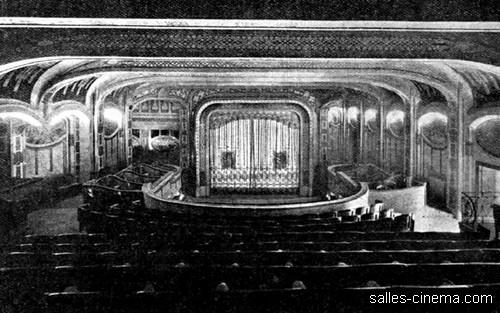Cinéma Madeleine à Paris
