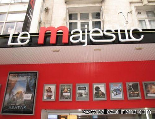 Cinéma Le Majestic à Lille