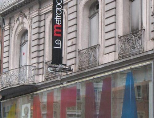 Cinéma Le Métropole à Lille