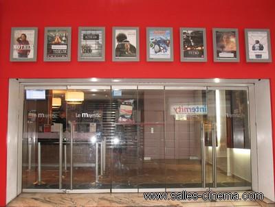 Cinéma art et essai le Majestic à Lille (Nord)  Salles-cinema.Com