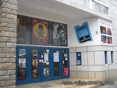 Cinéma Le Goyen à Audierne  Salles-cinema.Com